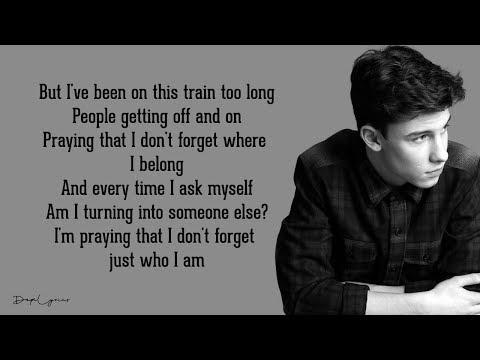 Shawn Mendes - Understand (Lyrics) 🎵