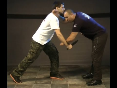Krav Maga in No Time - BEST Self Defense DVD Video Course ...