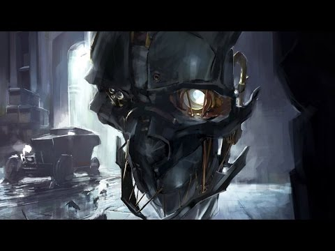 Dishonored: Death of the Outsider, Xbox ONE kaina ir informacija   Kompiuteriniai žaidimai   pigu.lt