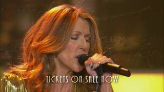 Celine Dion - The Colosseum at Caesars Palace