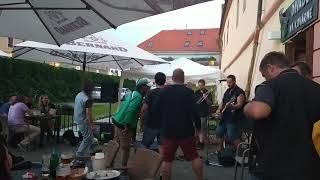 Video JEN TAK TAK - Divadelní restaurace Na Kovárně