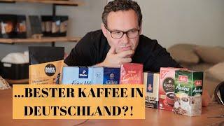 BARISTA verkostet die bekanntesten Kaffee's Deutschland | BARULI