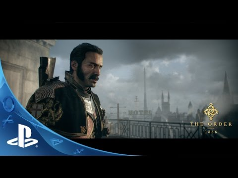 The Order: 1886 - Launch Trailer | PS4 thumbnail