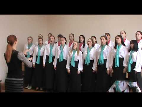 Народный хор «Благовест»