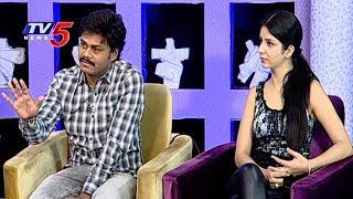 Sapthagiri LLB Team Exclusive Interview