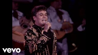 Amor Eterno (En Vivo) - Juan Gabriel (Video)