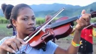 SOH PNG national anthem FINAL