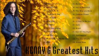 The Best Of Kenny G 25 Greatest Hits Of Kenny G