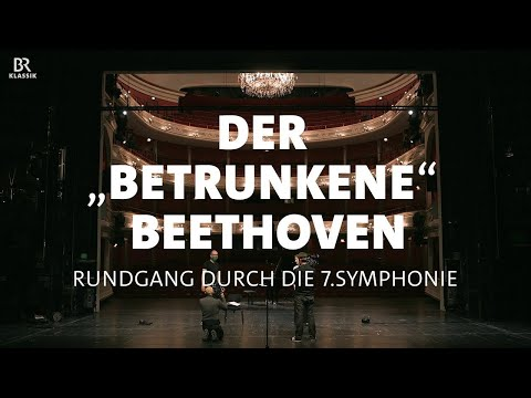 Online-Expeditionskonzert - Der betrunkene Beethoven