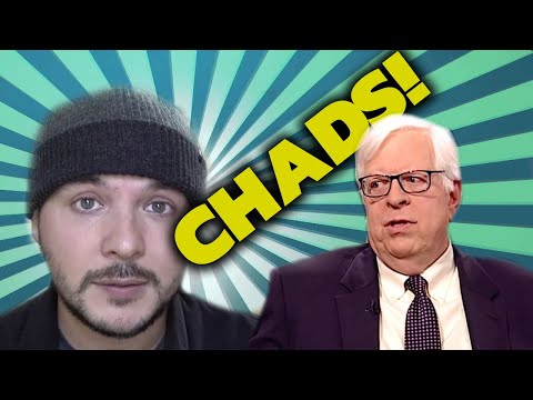 Right Wing Chadvice (only for TRUE ALPHAS!) | The Serfs