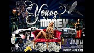 Young Money @ Suede Nightclub - Manchester *
