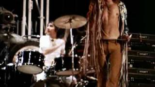 I dont even know myself-  The Who isle of wight