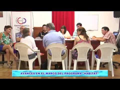 CIERRE ANUAL DE ACTIVIDADES DELIBERATIVAS EN ELDORADO