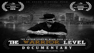 """Real Life Gang Footage """"The Warrior Level"""" Full Documentary! Witness The Power Of God!"""