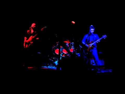 "Blue Coyote ""Break The Spell"" Live @ BSP in Kingston, NY"