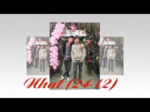 Tập Thể A10(2008-2011) Cô giáo CN: Nguyễn Kiều Oanh
