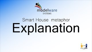 Smart House Explanation