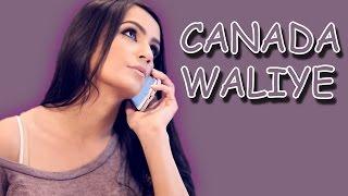 Canada Waliye  Harf Cheema