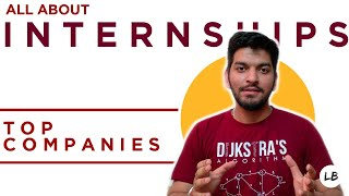 All about INTERNSHIPS in Top MNC's || When to start and Apply ?? ||Which StartUp is Best