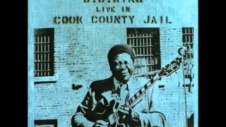 BB King Crying won´t help you