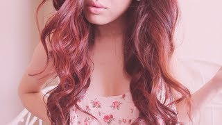 How to Dye Your Hair at Home - Drugstore Hair Dye