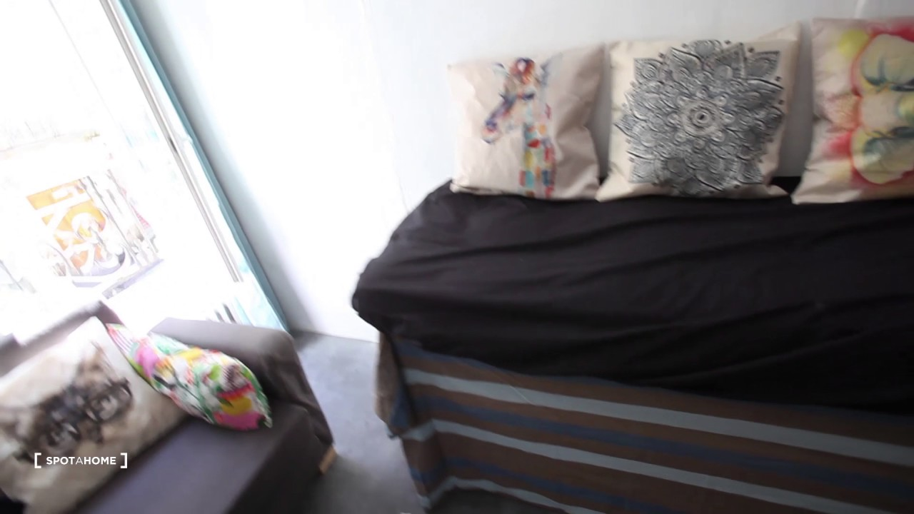 Appartement lumineux de 3 chambres à louer près du métro dans le 18ème arrondissement