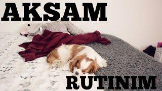 Aksam Rutinim
