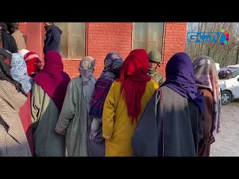 Polling for 7th phase of DDC elections in J-K begins