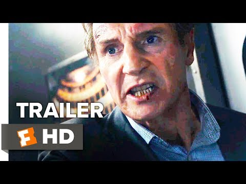 New Movie Clip for The Commuter