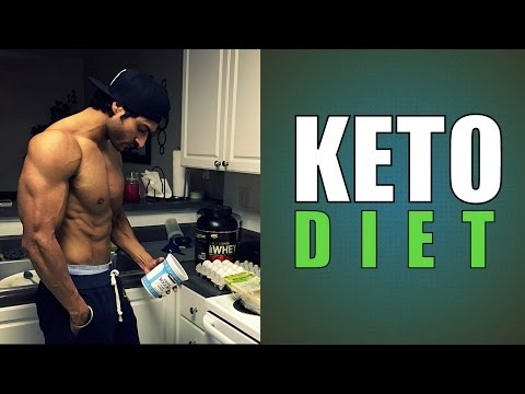 Video KETO Diet or KETOGENIC Diet | Benefits & Drawbacks by Guru Mann