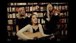 SALT SESSIONS // Madness - Lucius (cover) // Chloe Bray & Madeline Mcbeth feat. Kell Carr