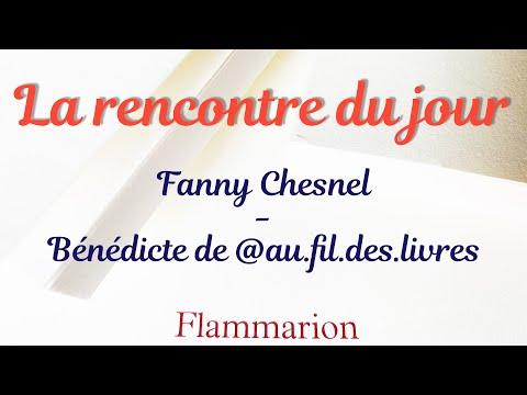 Vidéo de Fanny Chesnel