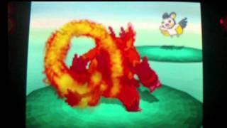 Crobat  - (Pokémon) - How to Catch Crobat (and Emolga) - Pokemon Black and White