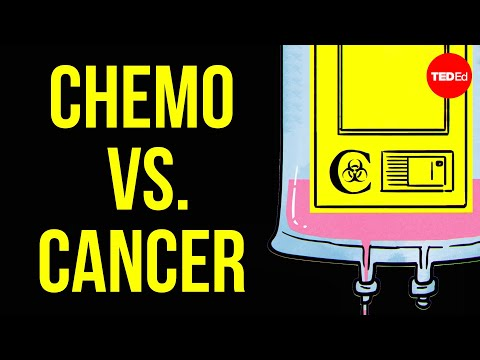 How Cancer is Killed with Chemotherapy