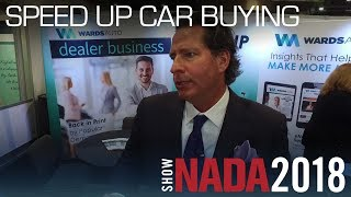 How to Speed Up the Car Buying Process - NADA 2018 | Kholo.pk
