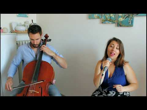 Corde Vocali    Cello&Voce Duo voce e violoncello, pop Torino musiqua.it