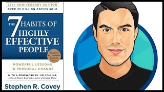 10 Best Ideas   The 7 Habits of Highly Effective People   Stephen Covey
