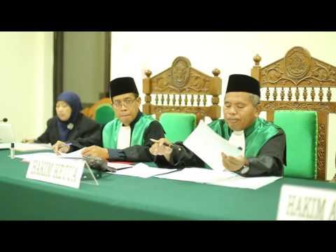 Profil Pengadilan Agama Rembang