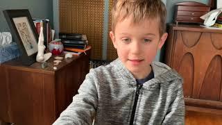 Youtube Thumbnail for Levi Kruckenburg