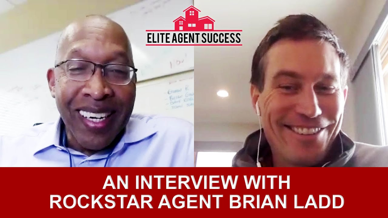 An Interview With Rockstar Agent Brian Ladd