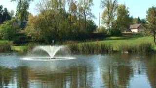Kasco Fountain VX Series Overview