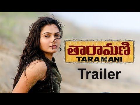 Taramani Trailer