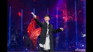 林俊杰《将故事写成我们》《醉赤壁》《曹操》中国风歌曲【1080P】