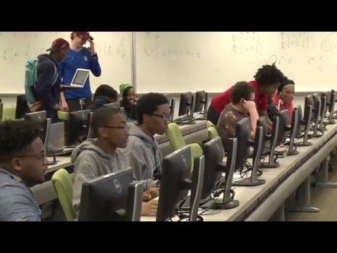 Missouri S&T's Pre-College Initiative