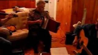newfoundland cabin music