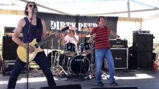 Dirty Deeds The AC/DC Show - Thunderstruck/Sink The Pink @ Catho Pub
