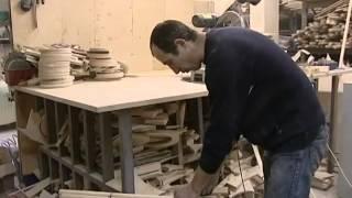 Как сделать шведскую лестницу