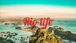 Music Traffic Rio Life