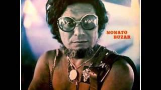 Nonato Buzar - 100 Milhas (1970)