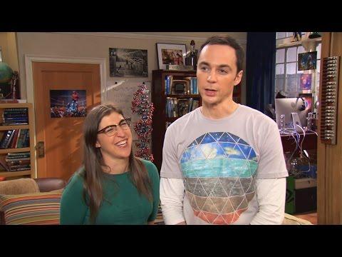 The Big Bang Theory Season 8 (Featurette)